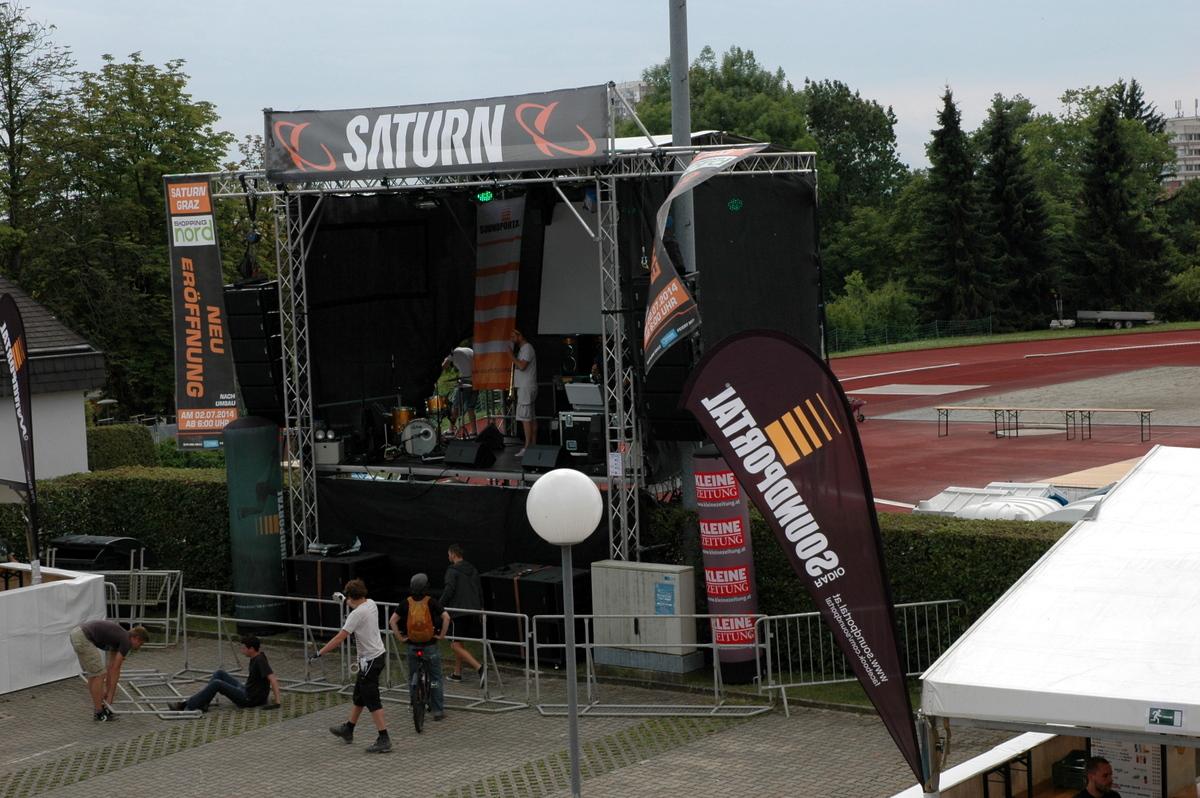 USI Fest 2014