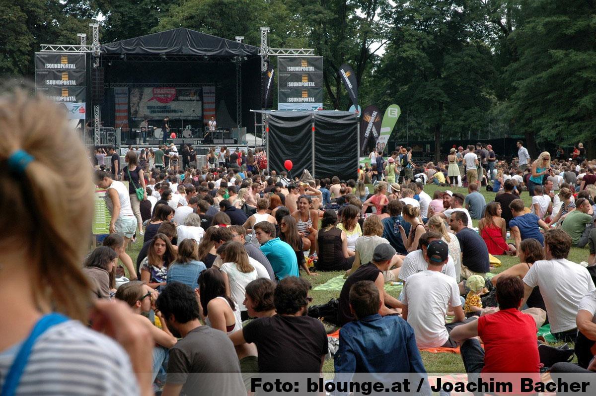 Augartenfest 2014