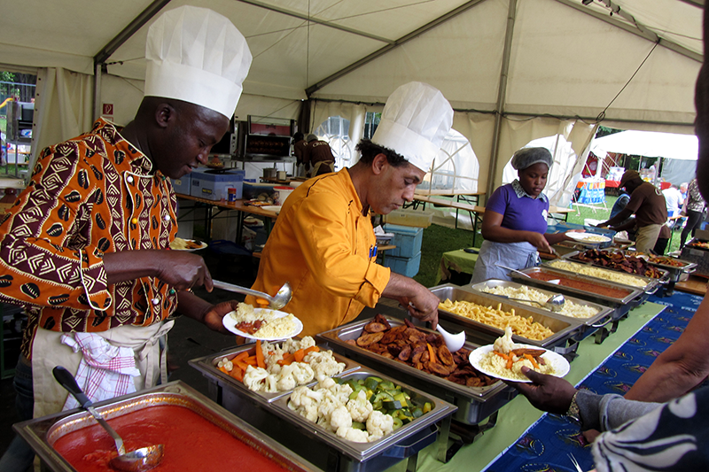 CHIALA Afrika Festival