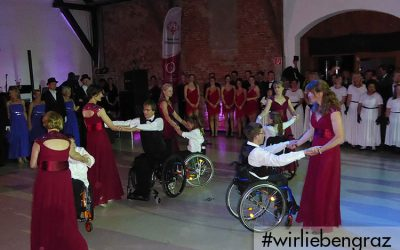 All in One Charityball – 11. Juni 2016 – Fotos