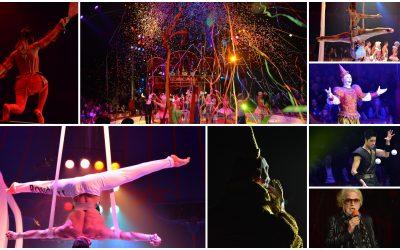 Circus Roncalli Graz 2016