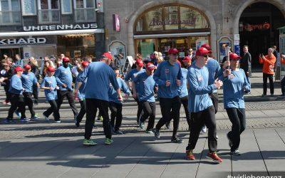 Special Olympics Graz 2017 – Alle Bilder