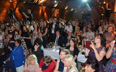 All in One Charity Ball Graz 2017