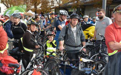 Autofreier Tag und Mobilitätsfest Graz 2017