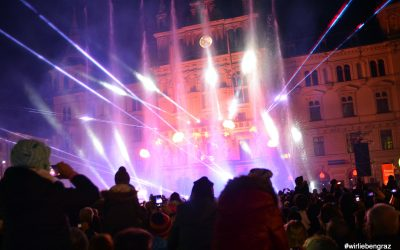 Grazer Silvesterspektakel – Video