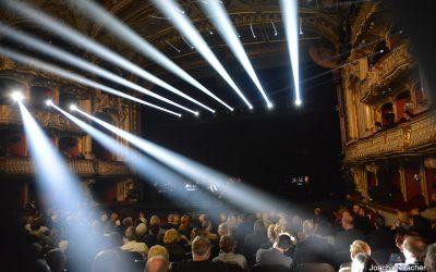 Klanglicht Graz 2019 – die besten Fotos