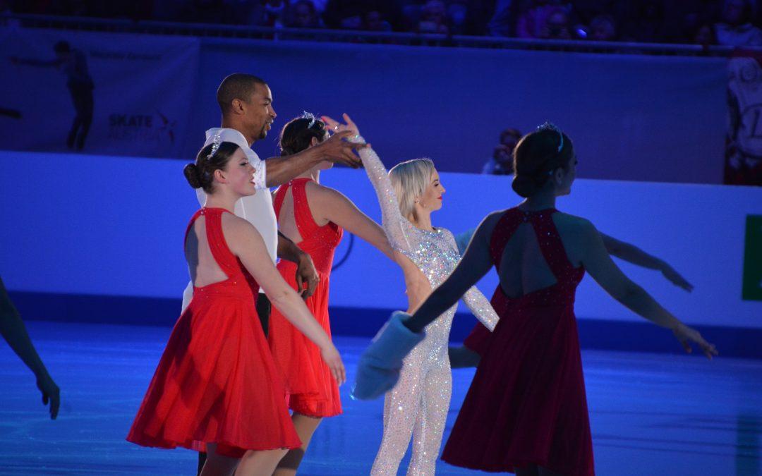 Eiskunstlauf EM 2020 Graz – Eröffnung – Fotos