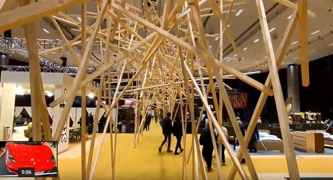 Grazer Herbstmesse 2019 – Video