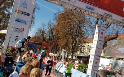 Fotos vom Graz Marathon 2019